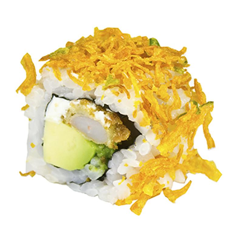 Las recetas de Sushita: Maki roll.
