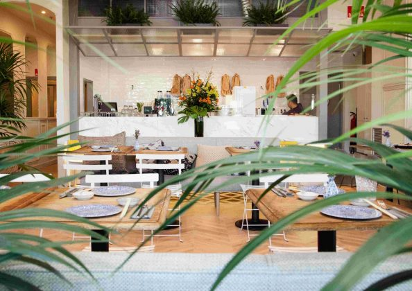 Sushita Café 6