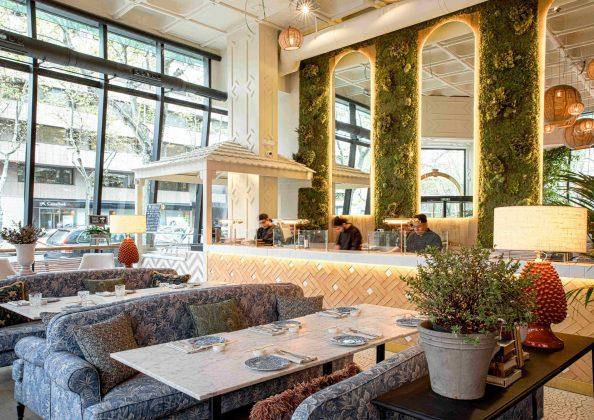Sushita Cafe 1