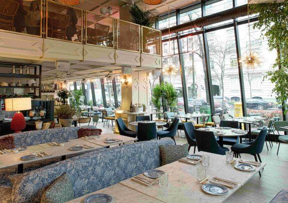 Sushita Cafe 2
