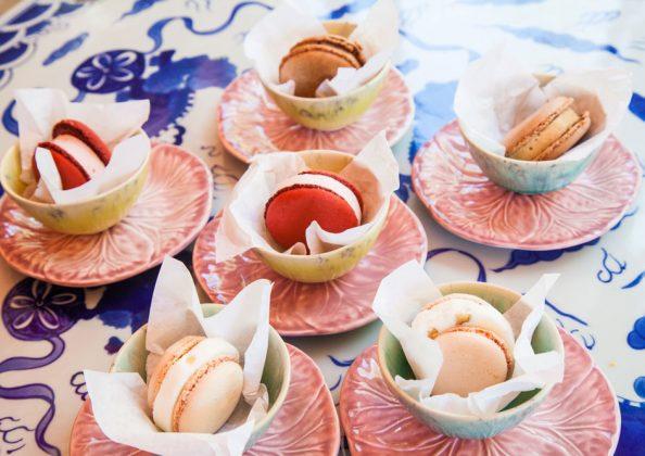 helado a la macarron madame sushita