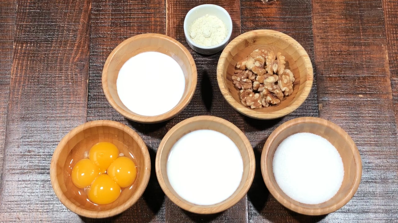 helado de wasabi ingredientes